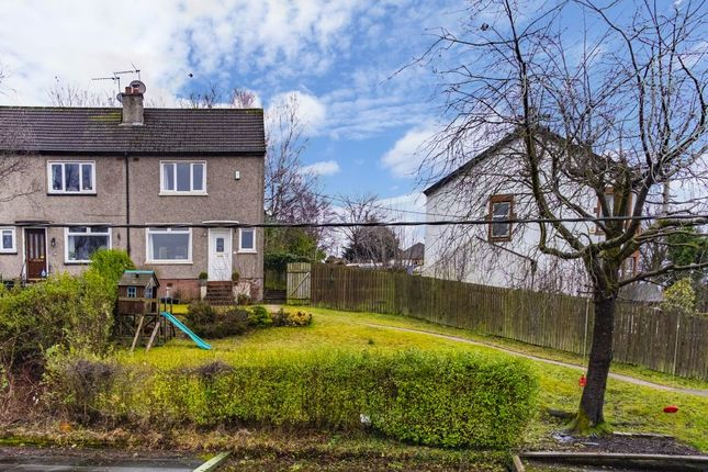 2 bed property for sale in 63 Forres Avenue, Giffnock G46