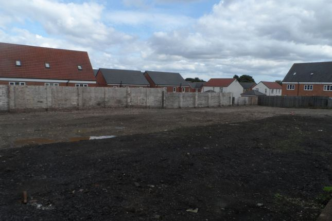 Thumbnail Land for sale in West Avenue, Westerhope, Newcastle Upon Tyne