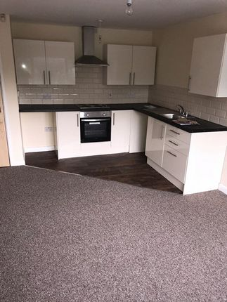 Thumbnail Flat to rent in Allerton Road, Bradford
