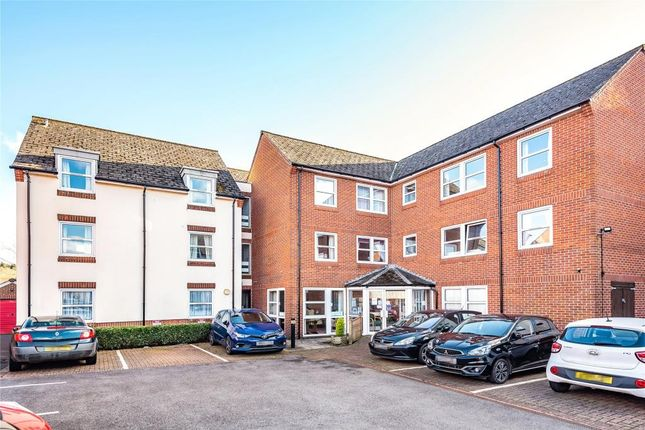 1 bed flat for sale in Homelace House, King Street, Honiton, Devon EX14