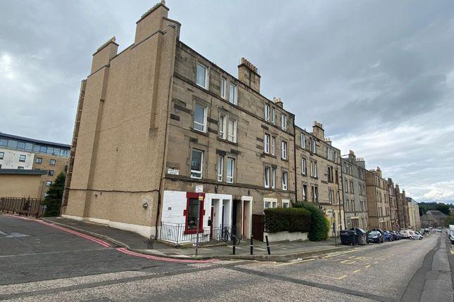 1 bed flat to rent in Robertson Avenue, Gorgie, Edinburgh EH11