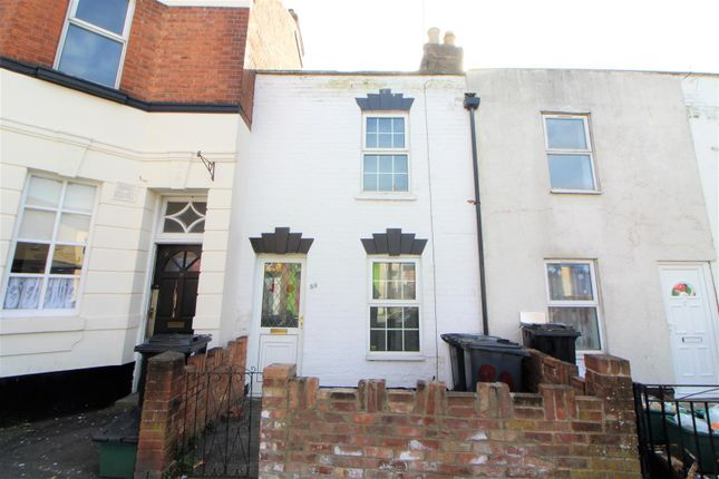 Thumbnail Terraced house for sale in High Street, Tredworth, Gloucester