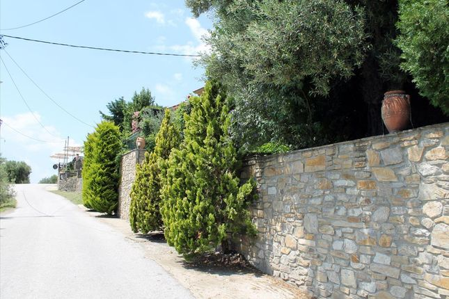 Thumbnail Detached house for sale in Neos Marmaras, Chalkidiki, Gr