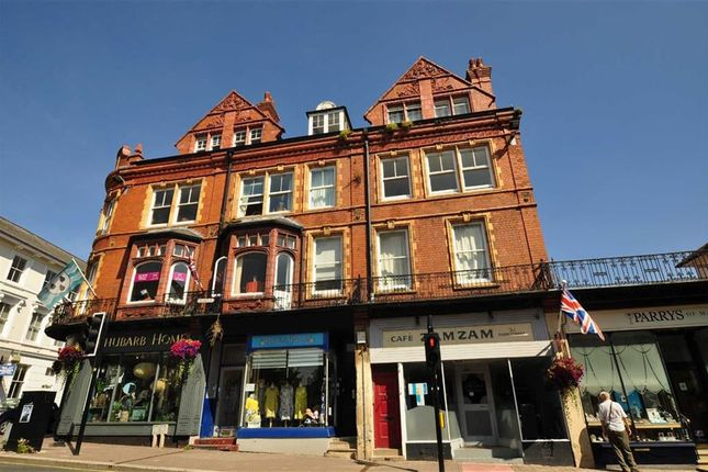 Thumbnail Flat to rent in Church Street, Malvern