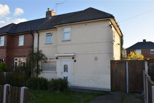 3 bed semi-detached house for sale in Monkhill Avenue, Pontefract WF8