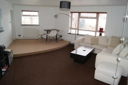 Thumbnail Flat to rent in Bunyan Road, Hitchin