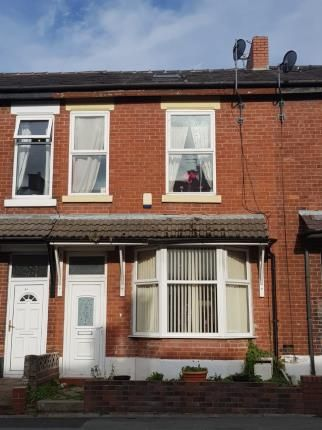 Thumbnail Terraced house for sale in Lumn Road, Hyde, Greater Manchester, United Kingdom