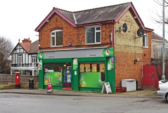 Thumbnail Retail premises for sale in 7 Rock Hall, Bromsgrove