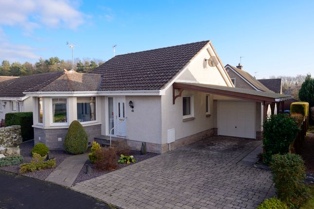 Thumbnail Bungalow for sale in Lennel Mount, Coldstream