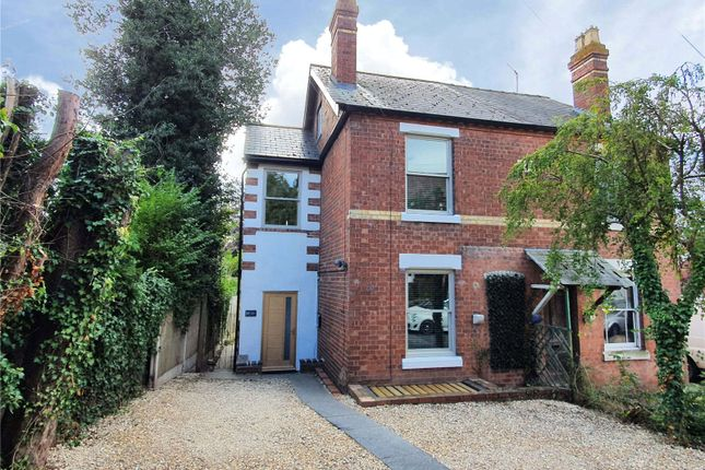 3 bed semi-detached house for sale in Beach Road, Areley Kings DY13