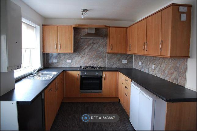Kitchen of Meggat Place, Penicuik EH26