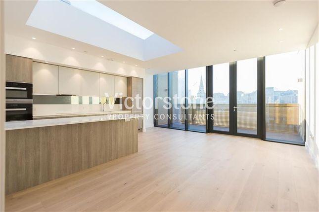 Thumbnail Flat to rent in Hanbury Street, Shoreditch, London