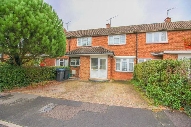 2 bed terraced house for sale in The Hoo, Harlow CM17