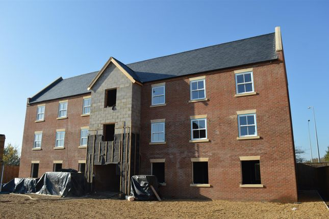 Thumbnail Flat for sale in Railway Sidings Yard, Snettisham, King's Lynn