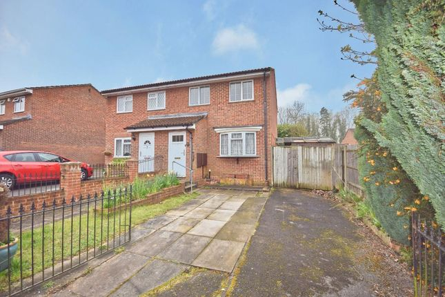 3 bed semi detached house for sale in brighton hill basingstoke rh zoopla co uk