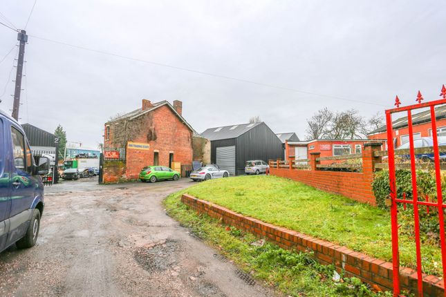 Thumbnail Land for sale in Waterglade Lane, Wolverhampton