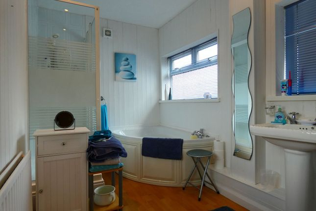 Bathroom of Bishop Street, Bishop Auckland DL14