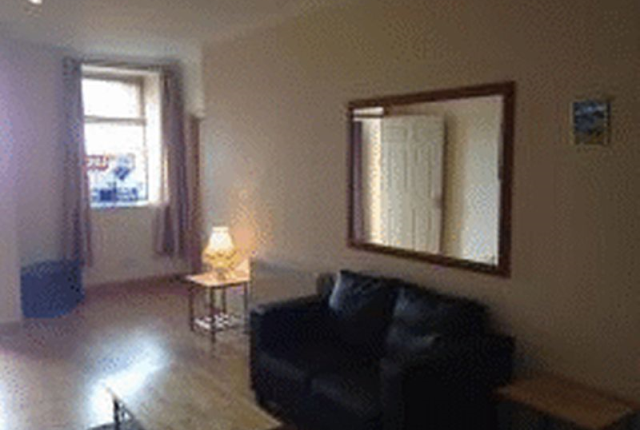 Thumbnail Flat to rent in Harbour Terrace, Wick