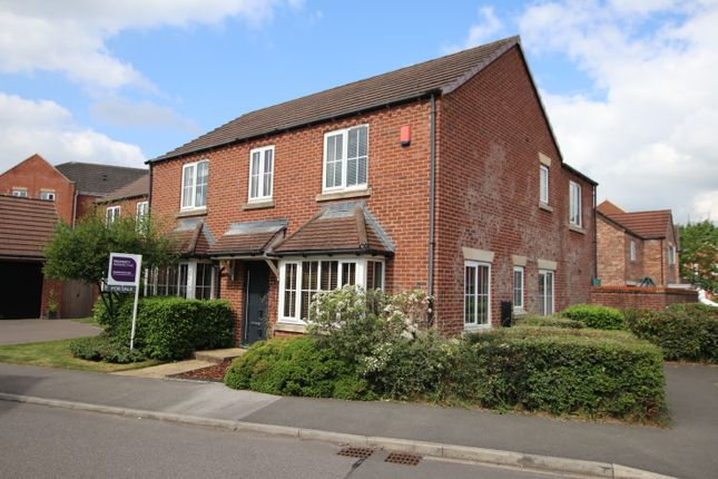 5 bed detached house for sale in Long Furlong, Penistone, Sheffield S36