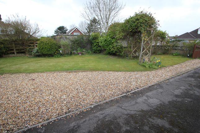 Front Garden of Longleat Close, Henleaze, Bristol BS9