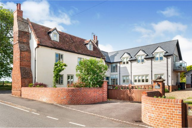 Thumbnail Detached house for sale in Priory Road, Campton, Shefford