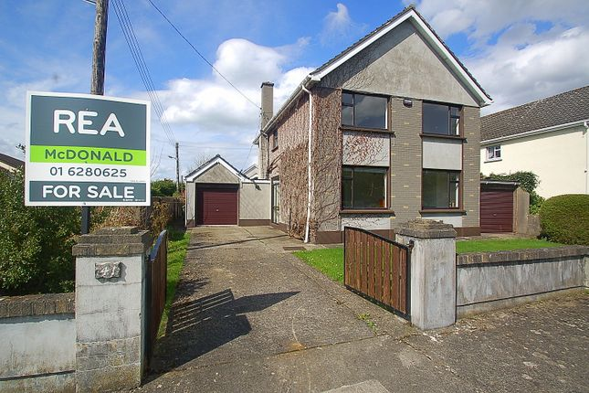 Thumbnail Detached house for sale in 41 Lucan Heights, Lucan, Dublin