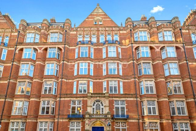 Thumbnail Property for sale in Bickenhall Mansions, Bickenhall Street, Marylebone, London