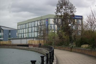 Thumbnail Retail premises to let in Lakeside, Unit 3, Lakeside Boulevard, Doncaster