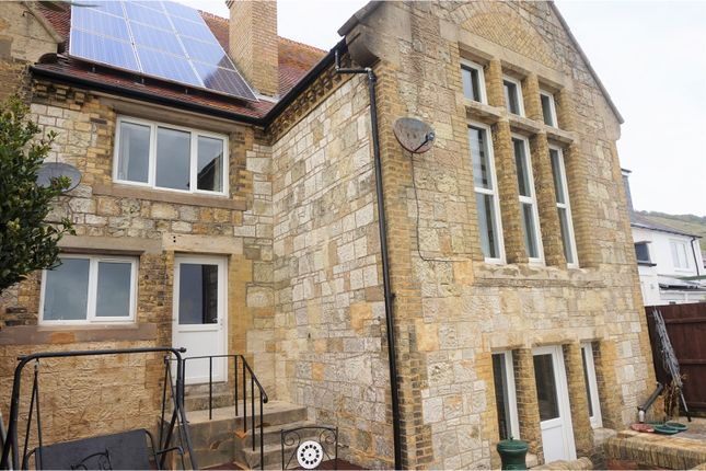 Thumbnail Property for sale in South St, Ventnor