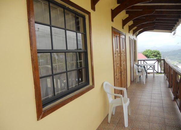 Thumbnail Block of flats for sale in Three Apartment House, Morne Fortune, Castries, St Lucia