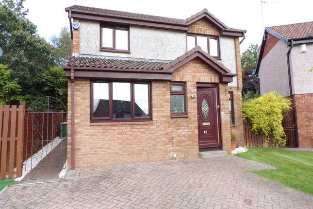 Thumbnail Property for sale in Mcewan Gardens, East Kilbride, Glasgow
