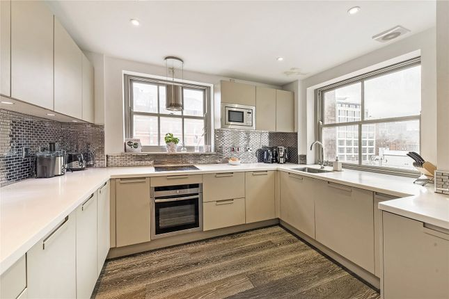 Thumbnail Flat for sale in Victoria Chambers, 16-18 Strutton Ground, Westminster, London