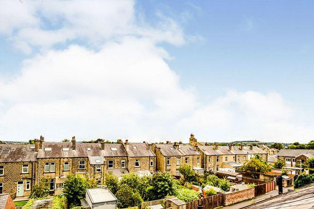 Views of Mitre Street, Marsh, Huddersfield, West Yorkshire HD1