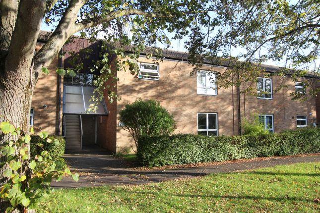 2 bed maisonette for sale in Monkswell, Trumpington, Cambridge CB2