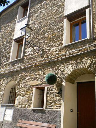 2 bed town house for sale in Rezzo - Im 390, Rezzoaglio, Genoa, Liguria, Italy