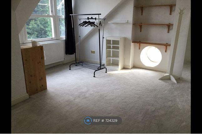 Loft Bedroom of Turney Road, London SE21