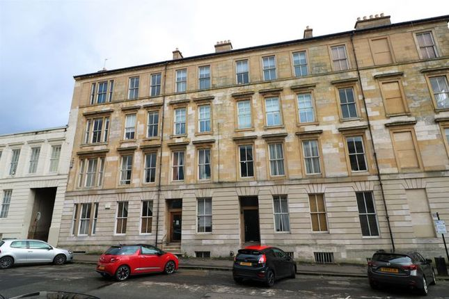Thumbnail Flat to rent in Granville Street, Charing Cross
