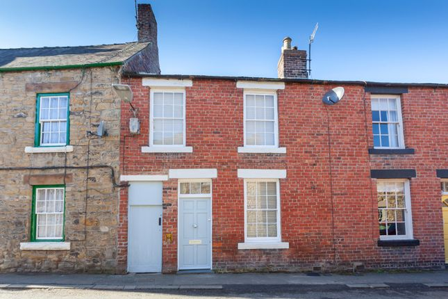 2 bed terraced house for sale in Holy Island, Hexham NE46