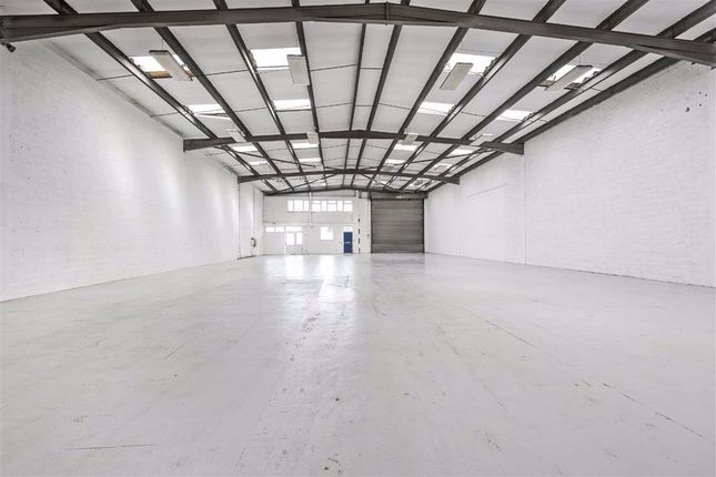 Thumbnail Light industrial to let in Unit 8/9 Tamar Trading Estate, Edgcumbe Road, Saltash