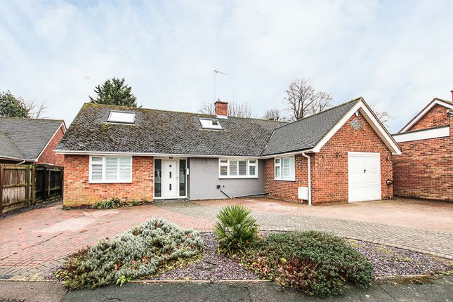 Thumbnail Detached house for sale in Paget Place, Newmarket