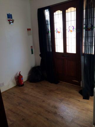 Thumbnail Semi-detached house to rent in Longbridge Road, Barking