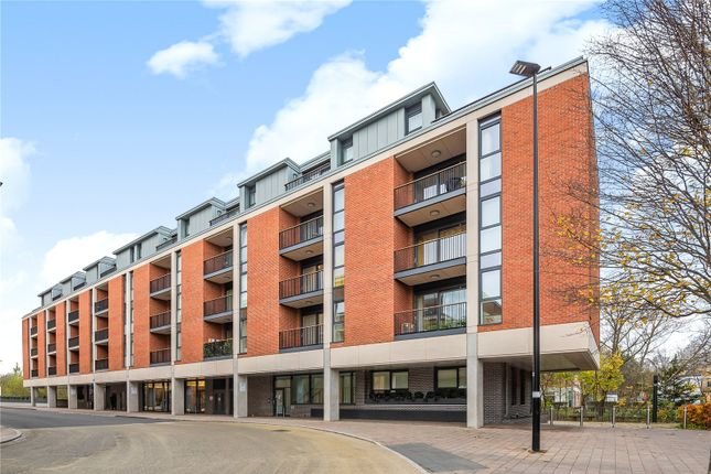 1 bed flat for sale in Norfolk Street, Oxford OX1