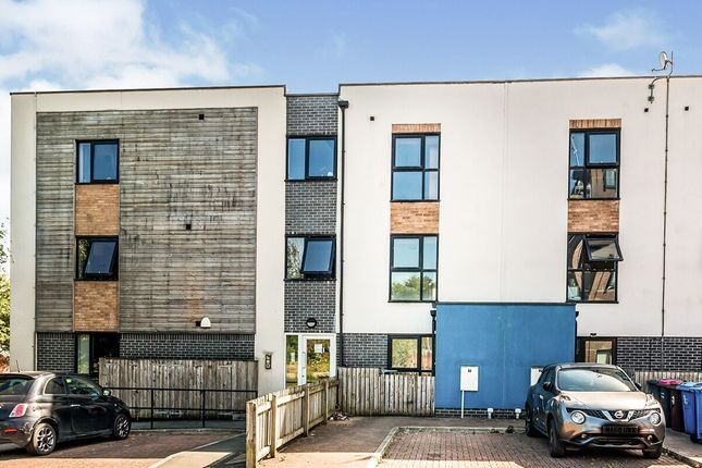 Thumbnail Property to rent in Colman Gardens, Salford