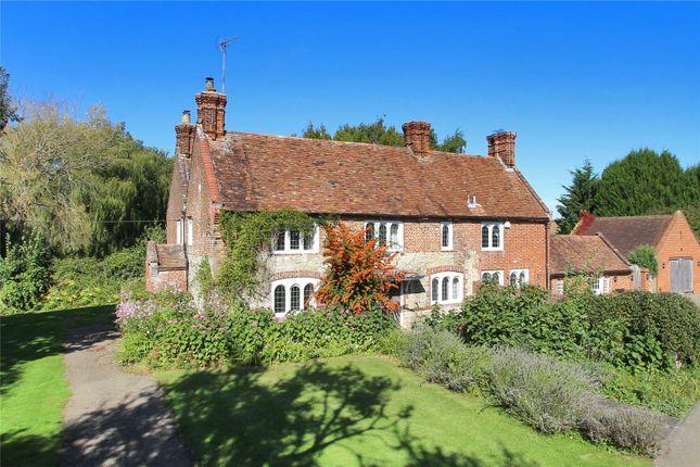 Thumbnail Detached house for sale in Ball Lane, Kennington, Ashford, Kent