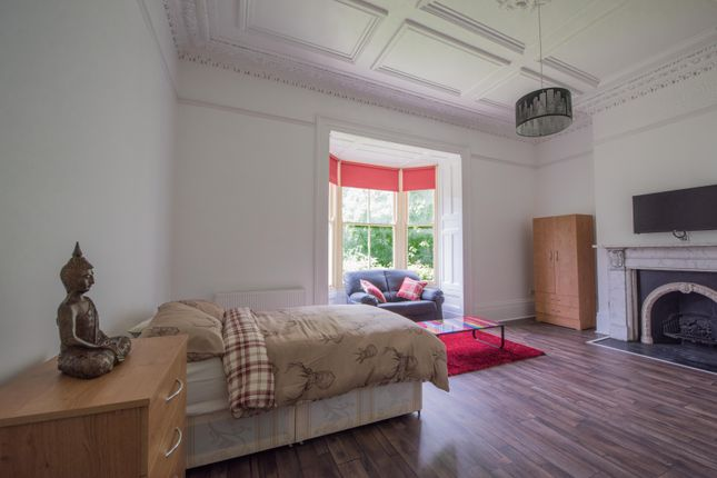 Thumbnail Shared accommodation to rent in St. Bedes Terrace, Sunderland