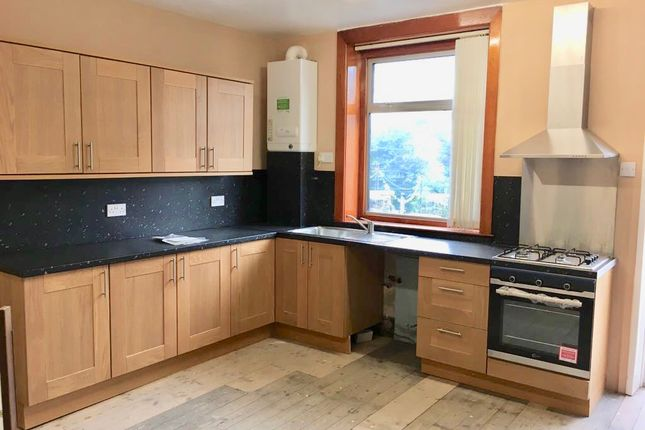 Thumbnail Terraced house to rent in Selborne Grove, Keighley