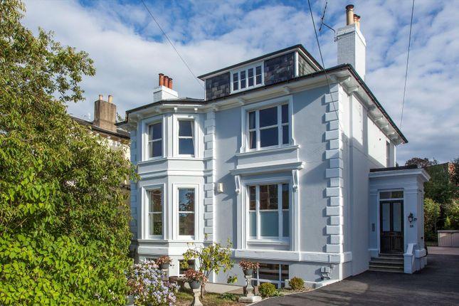 Thumbnail Detached house for sale in Lansdowne Road, Tunbridge Wells, Kent