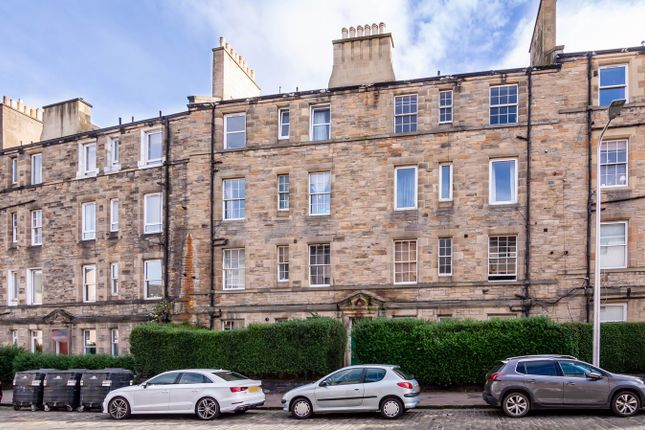 Thumbnail 1 bed flat for sale in Halmyre Street, Leith, Edinburgh