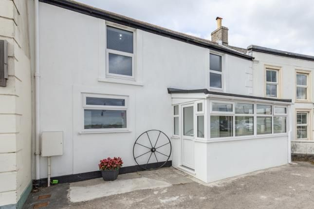 Thumbnail Terraced house for sale in Blackwater, Truro, Cornwall