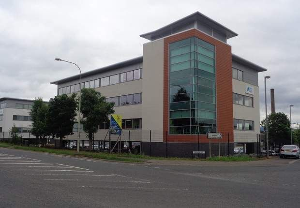 Thumbnail Office to let in Lucas Exchange II, 63 Greystone Road, Antrim, County Antrim